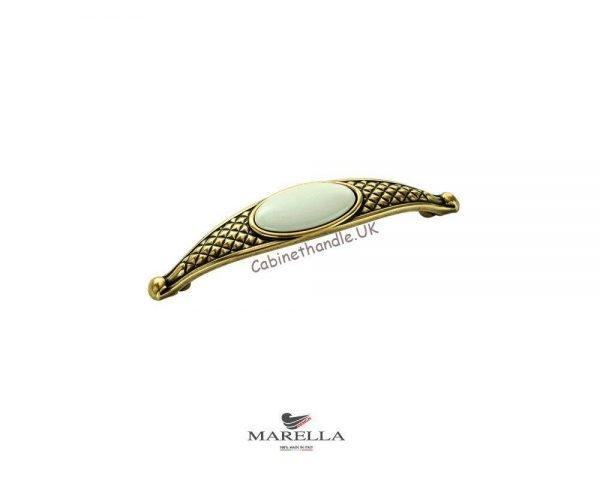 ceramic handle made in Italy by Bosetti Marella
