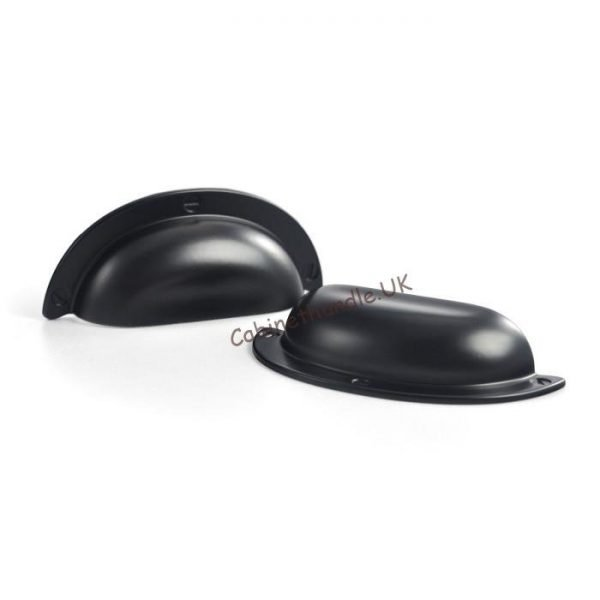 black cup handles