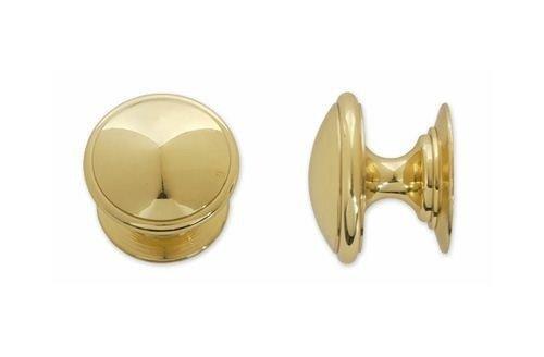 gold kitchen cupboard knob