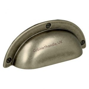old steel cup handle marella