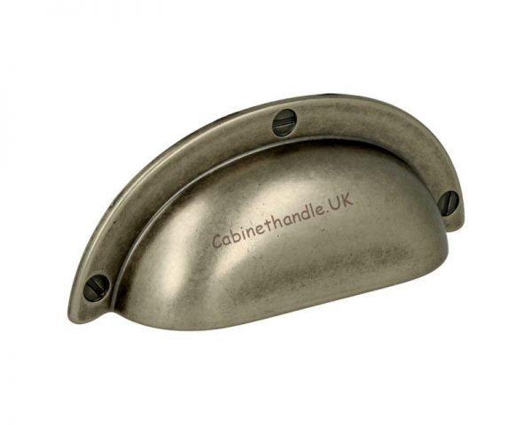 old steel cup handle marella