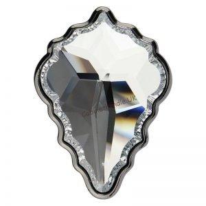 bosetti-marella-glam-silver-plated-crystal-knob