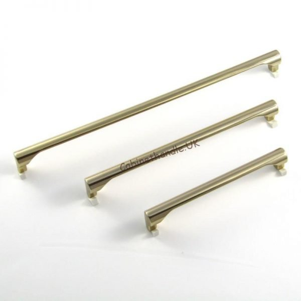 gold kitchen bar handles