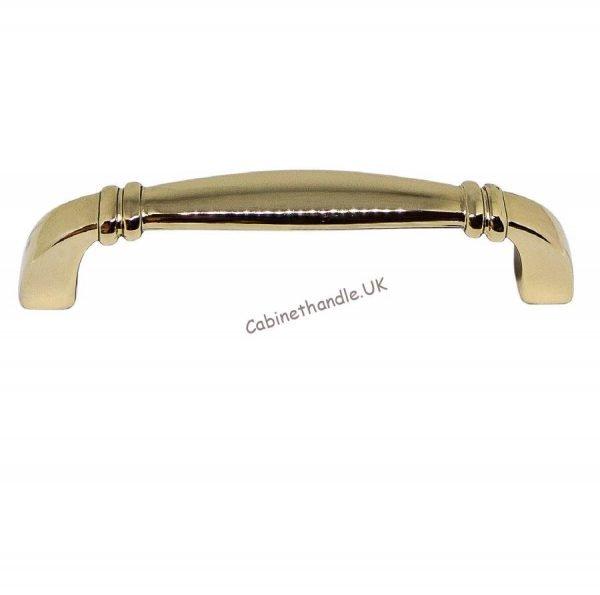 italian gold kitchen handle marella