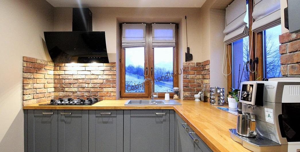 classic style country kitchen