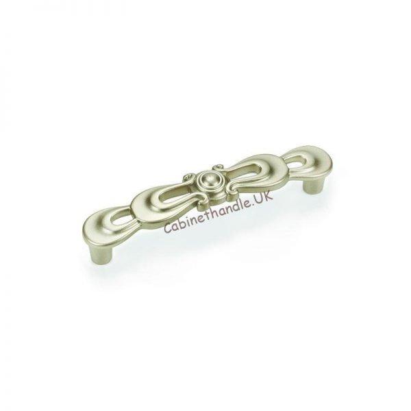 96 mm rose gold handle