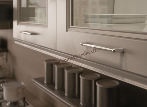 modern kitchen handles