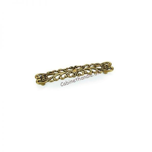 gold kitchen handle giusti