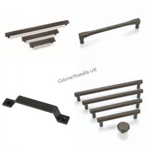 Industrial handles