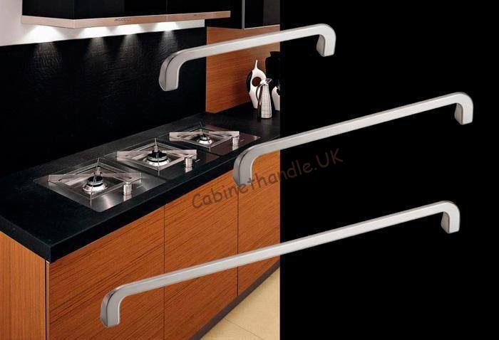 modern handles for kitchen cabinets