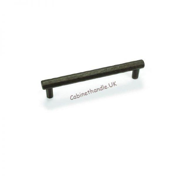 cast iron kitchen handle 128 mm