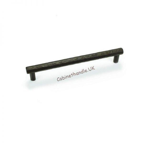 cast iron kitchen handle 160 mm