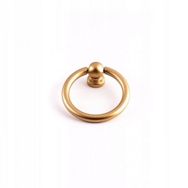35 mm ring pull gold