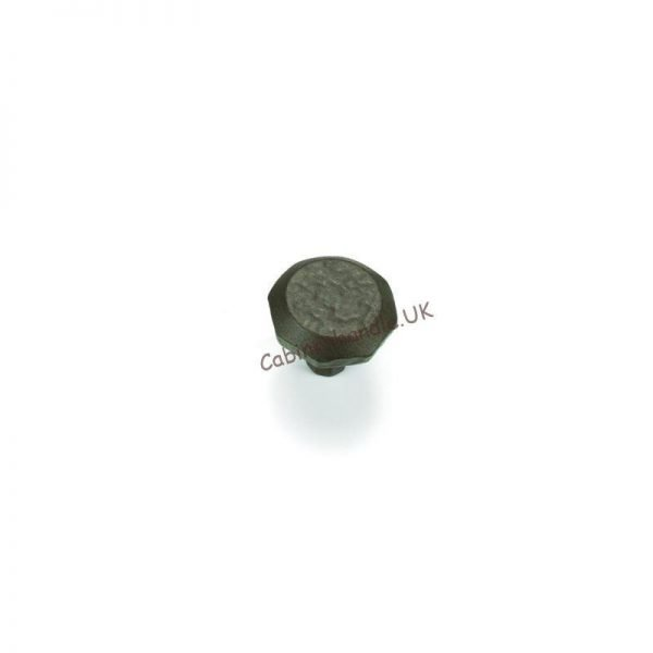 cast iron knob