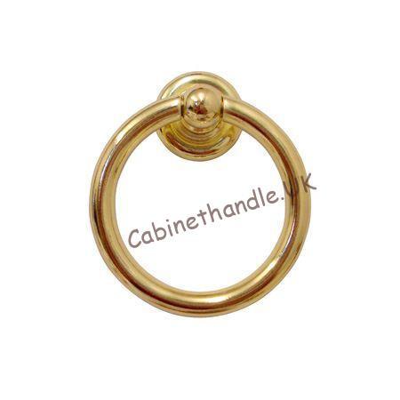 gold knocker