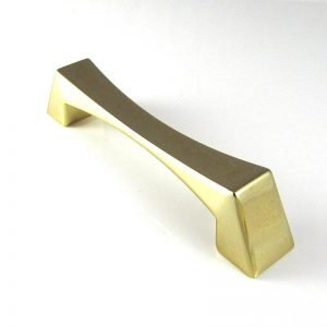 gold cupboard handle