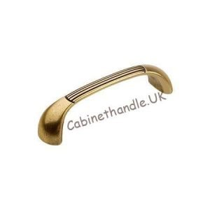 128-mm-kitchen cupboard handle old gold