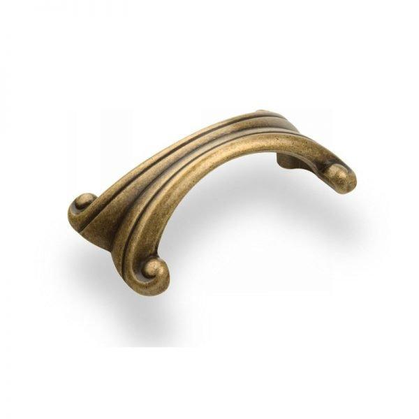 vintage kitchen handle