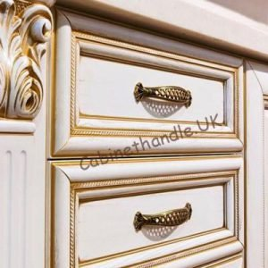 vintage drawer handles