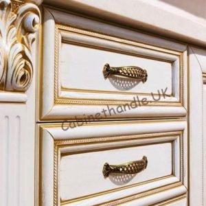 vintage drawer handles