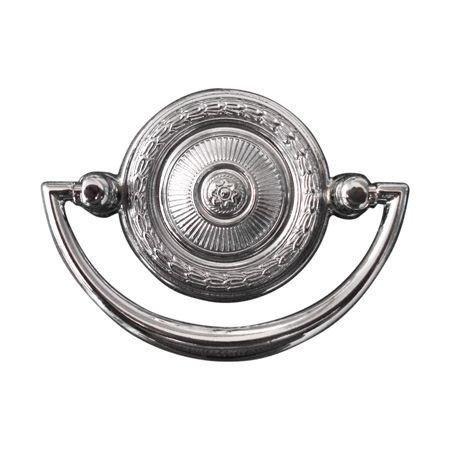 chrome ring pull