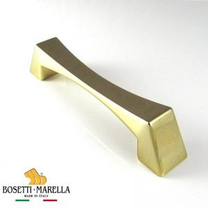 gold kitchen cupboard handle 128 mm