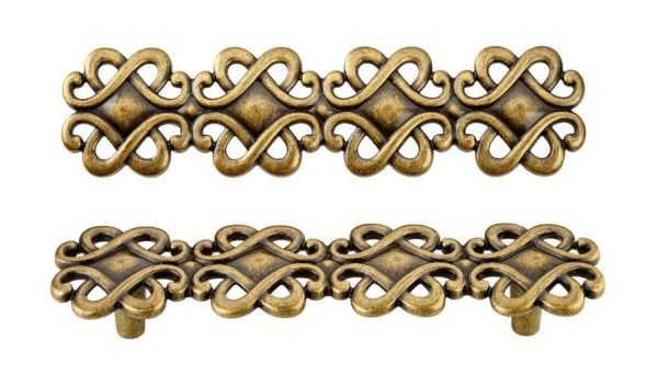 italian brass kitchen handles