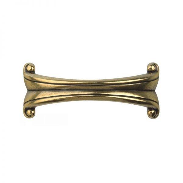 gold kitchen cupboard handle