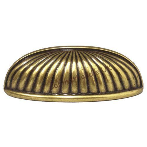 old gold cup handle