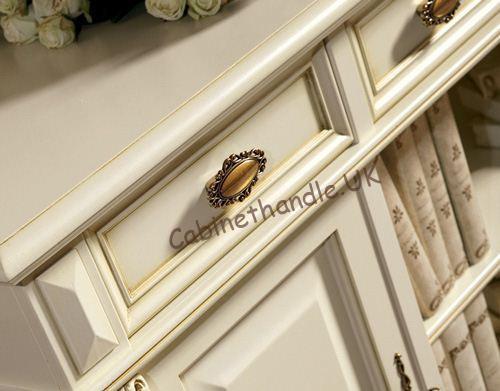 vintage drawer knob marella Italy