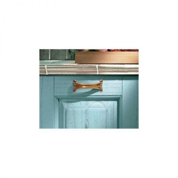 vintage kitchen door handle