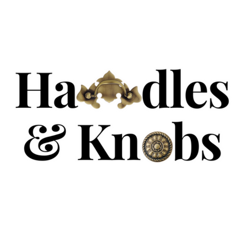 Kitchen handles and knobs