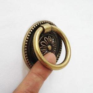 antique ring pull
