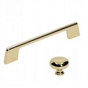 gold kitchen cupboard handles