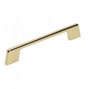 gold kitchen door handle
