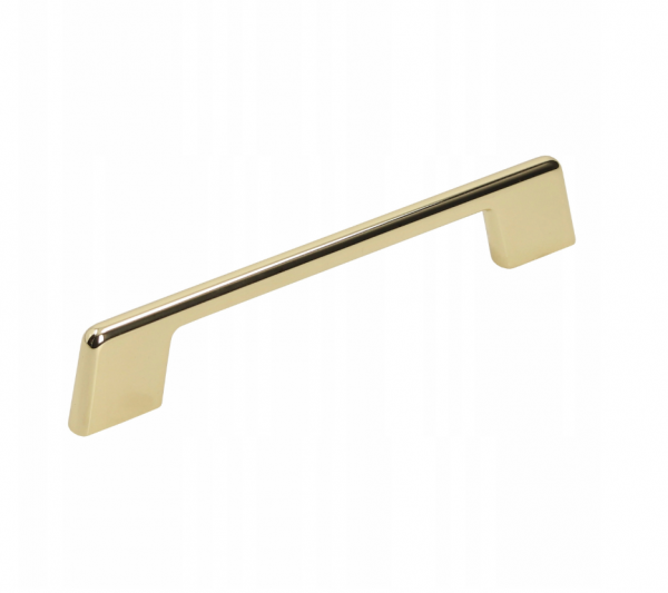 gold kitchen door handle
