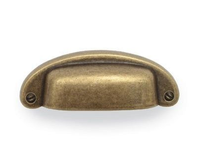 brass cup handle