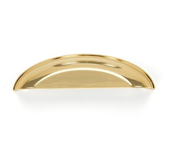 cup handle gold 96 mm giusti