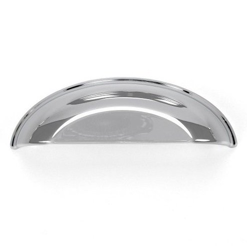 cup handle chrome made by Giusti size 64 mm