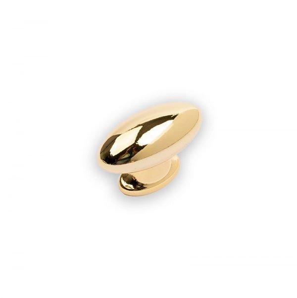 gold furniture knob
