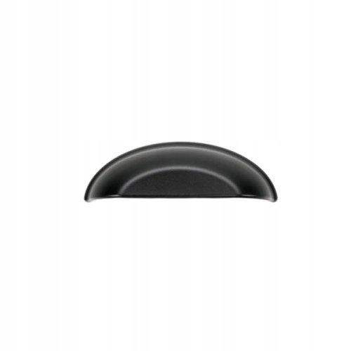 black cup handle kitchen