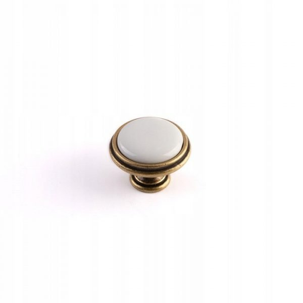 ceramic kitchen drawer knob