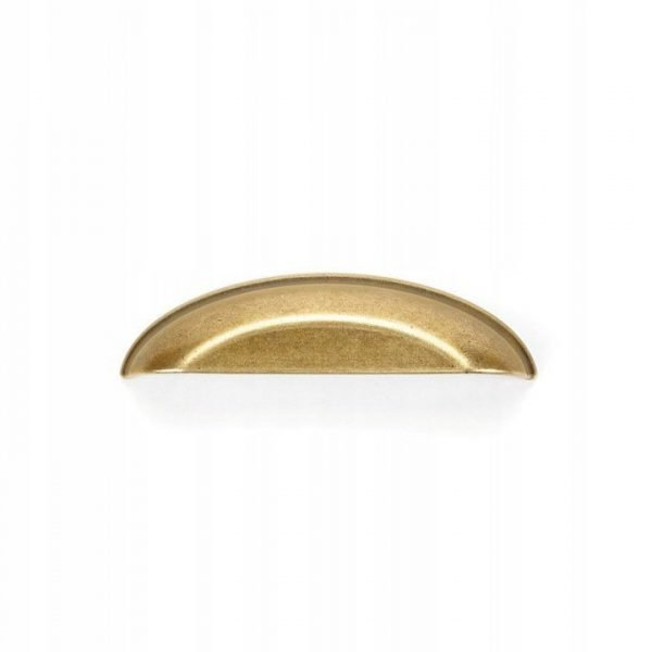 old gold cup handle kitchen