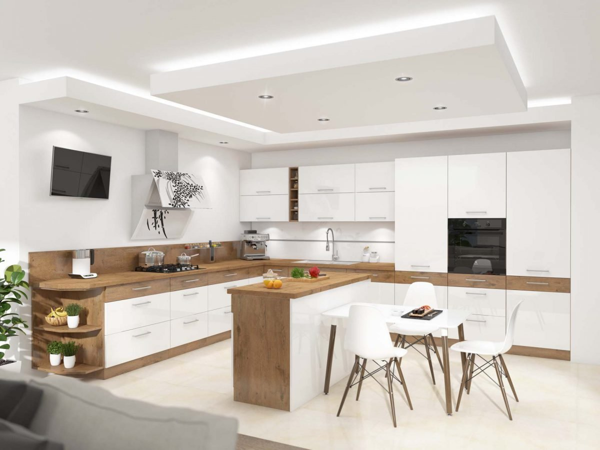 bespoke kitchens Poole fitted furniture