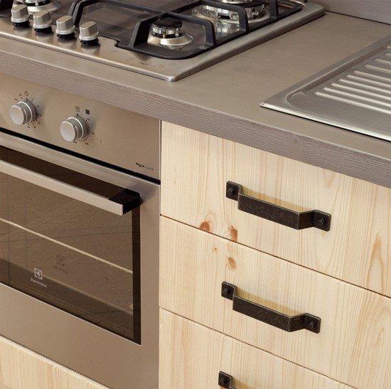 industrial drawer handles