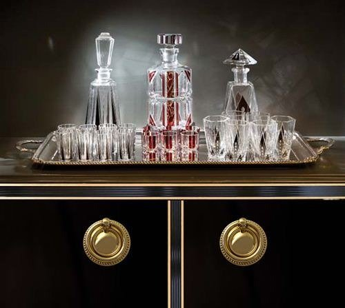 gold ring pulls for kitchen cupboards
