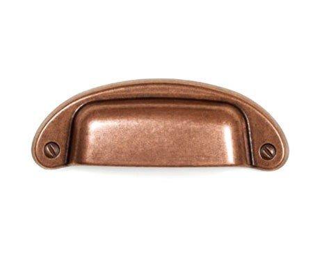 old copper cup handle 97 mm bosetti marella