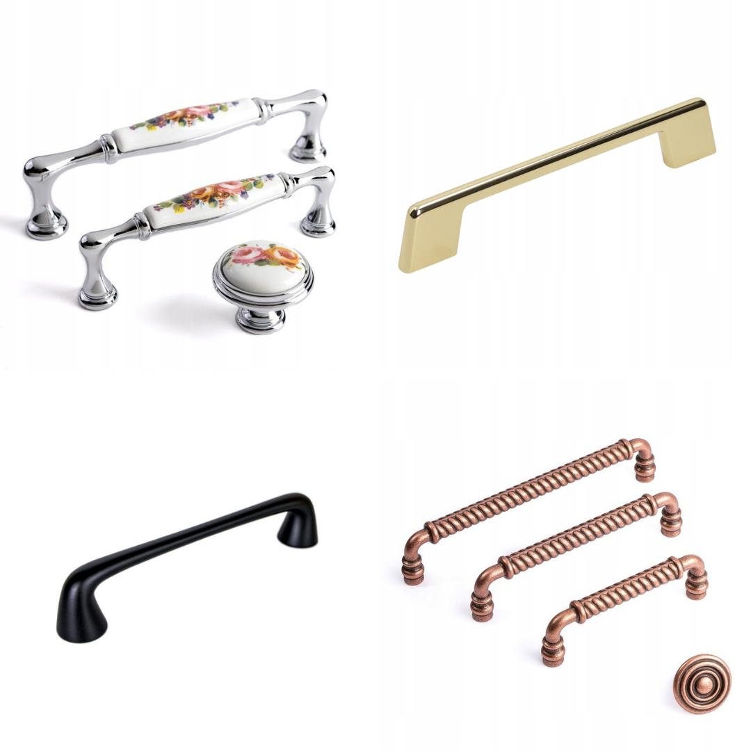 designer kitchen cupboard handles