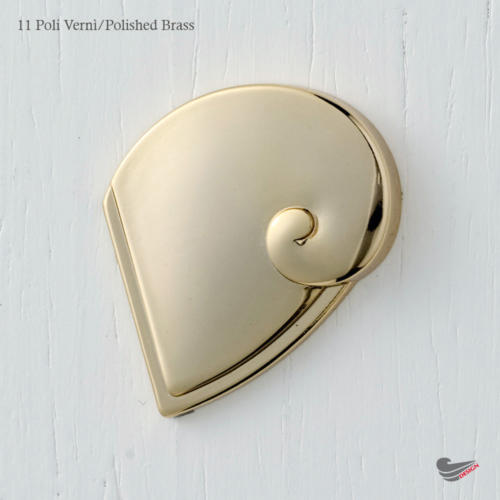 colour 11 - Marella - Poli Verni - Polished Brass