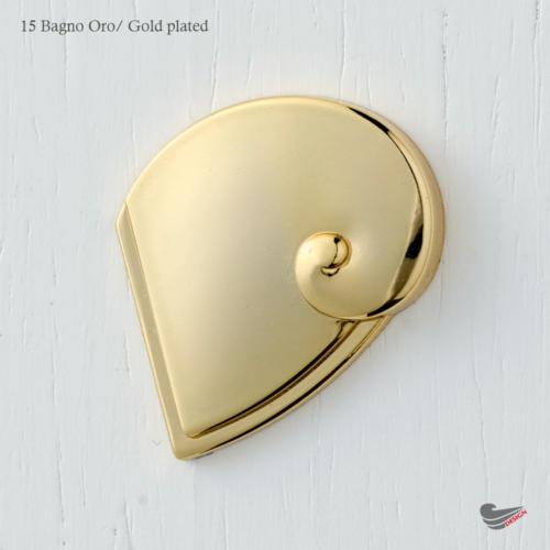 colour 15 - Marella - Bagno Oro - Gold plated